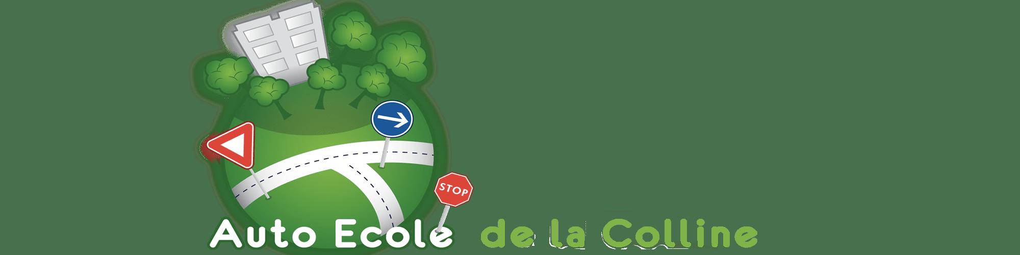 AUTO ECOLE DE La COLLINE